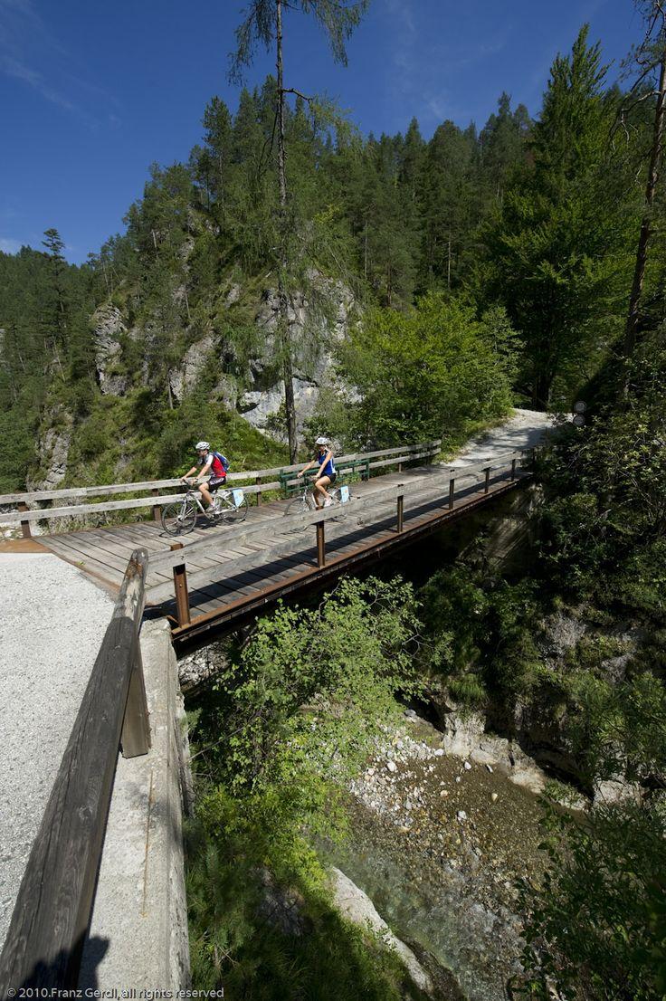 Radelspaß - die Region mit dem Rad entdecken, Klopeiner See area, Carinthia, Austria
