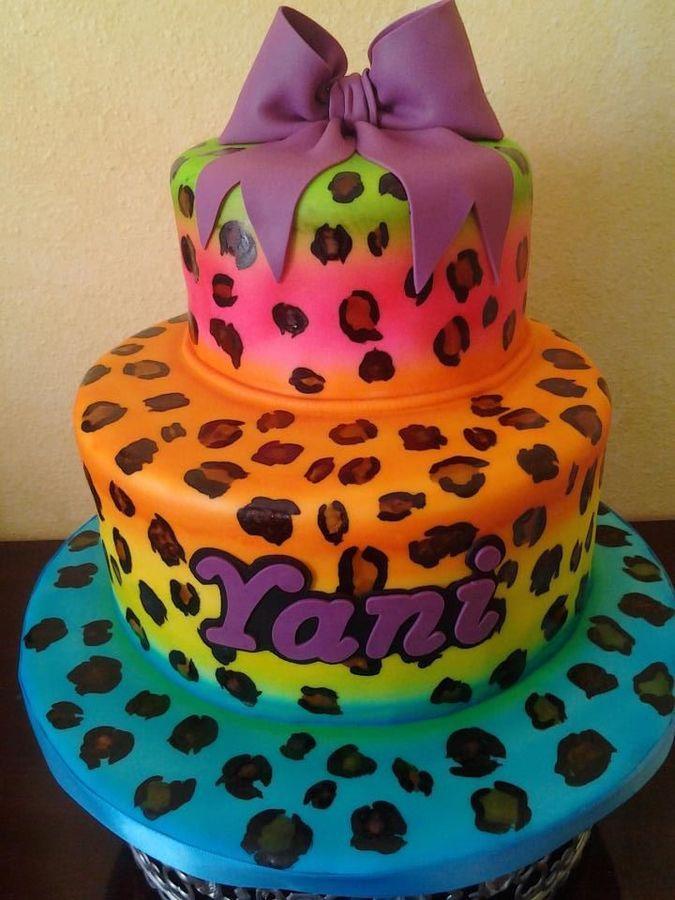 7 best Safari birthday images on Pinterest Cheetah birthday