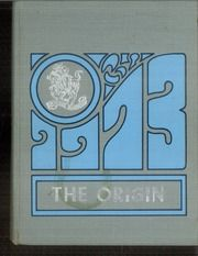 Skyline High School, Dallas, TX Graduating class of1973 Yearbook Cover