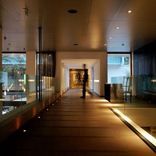 Life Gallery Minimal Design of Indoor Spaces