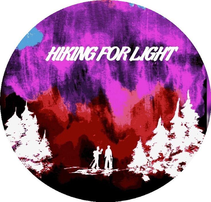 Hiking for Light