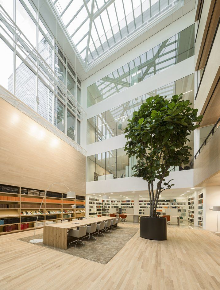 32 best law office design images on pinterest law office for Architecture firms in netherlands