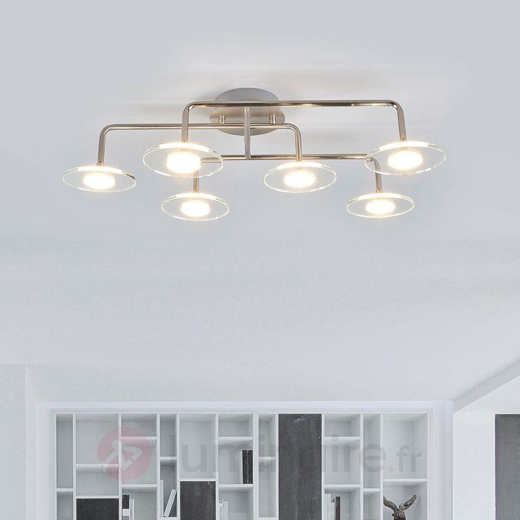8 best Collection Manja images on Pinterest Light fixtures, Lamps - rampe d eclairage pour cuisine