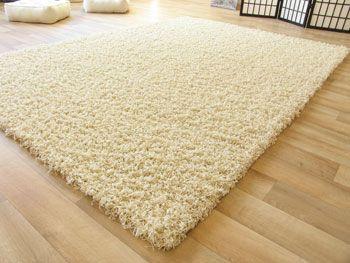 Teppich langflor