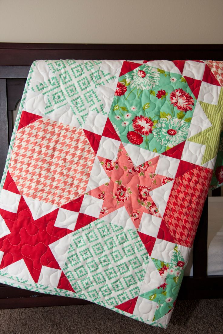 488 best Crafts - Quilting - For Large or Novelty Prints images on ...