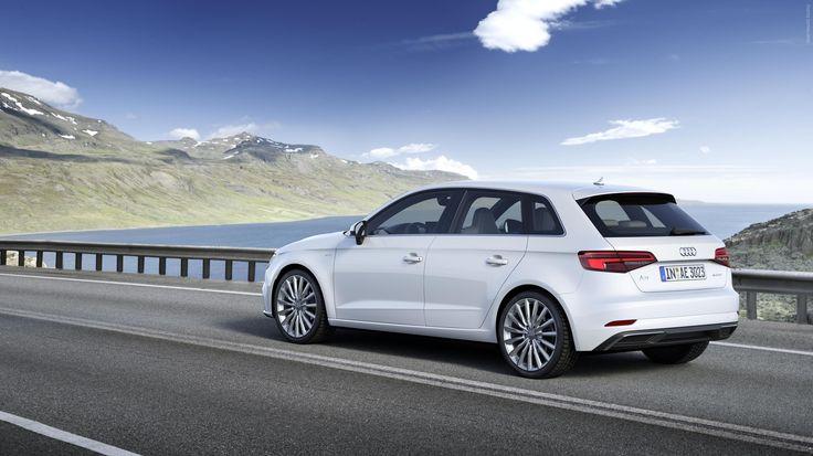2016 Audi A3 Sportback e-tron  #Audi #Segment_C #Audi_A3 #German_brands #VW #2016MY #Audi_A3_Sportback #Audi_A3_Sportback_e_tron