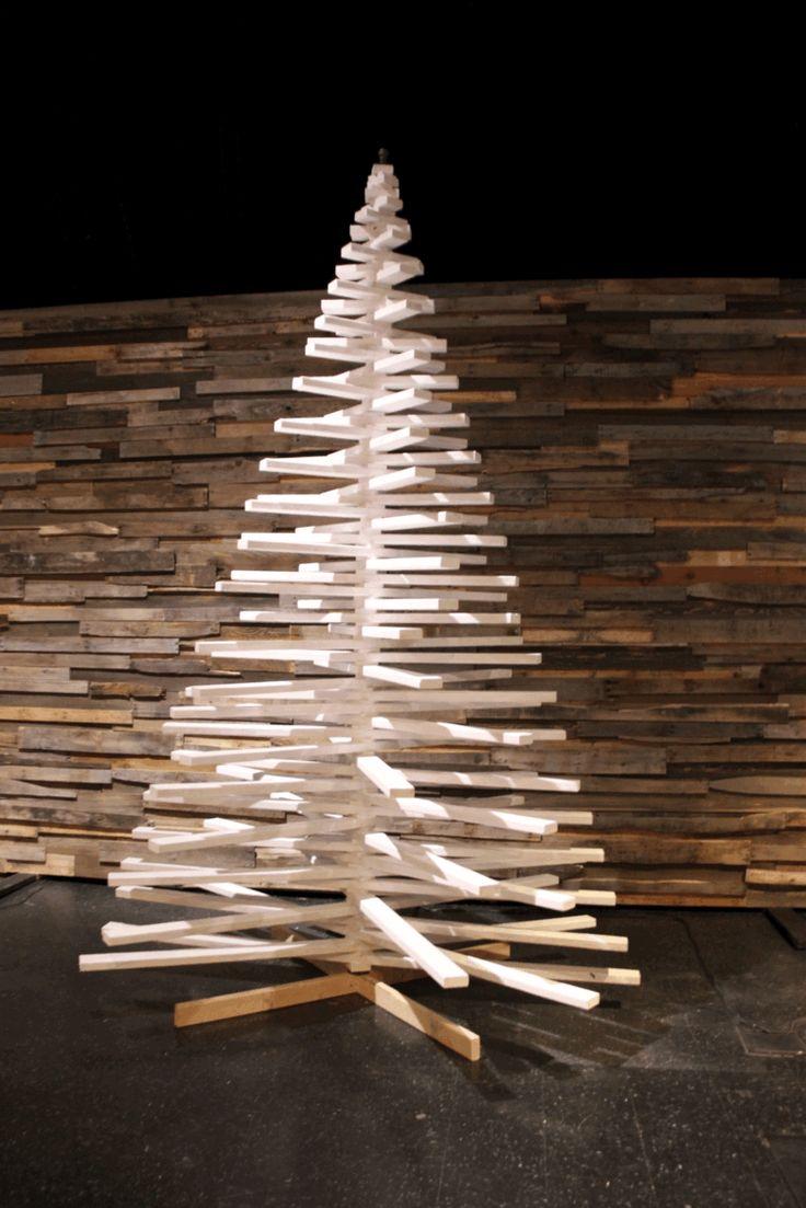 minimalistas-arboles-navidad-blanco.gif (750×1124)