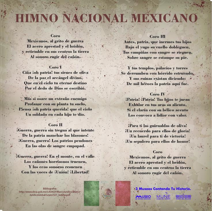 #Descubre  Un día como hoy de 1854, declaran triunfadores a Francisco González Bocanegra y a Jaime Nunó Roca, autores de la letra y la música en el concurso del Himno Nacional Mexicano. #Efeméride .