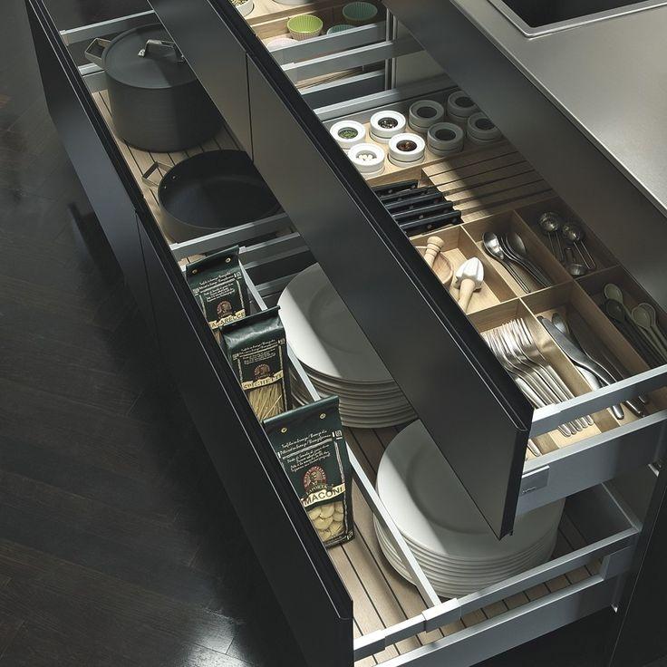 Luxury German kitchen manufacturer SieMatic launches in Quebec