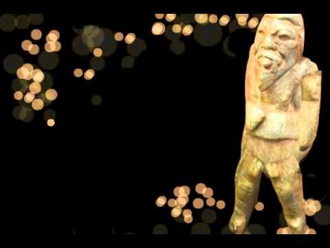 Esculturas Guatemaltecas precolombinas