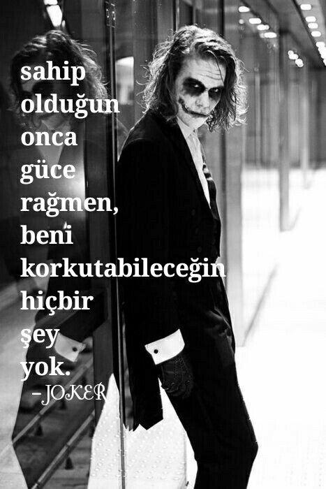 ❤ JOKER ❤
