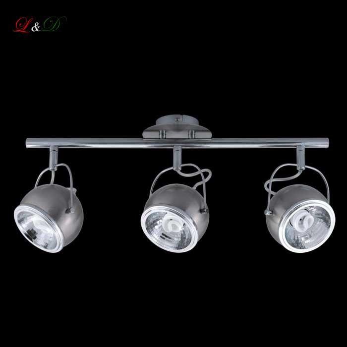 Mennyezeti spot lámpa BALL-3 - Modern Spot light lámpa
