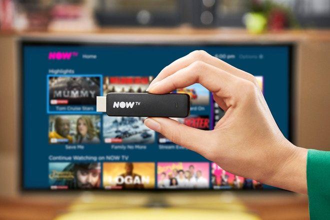 Sky Annuncia La Streaming Stick Per Now Tv Smart Stick Intrattenimento Tv Youtube