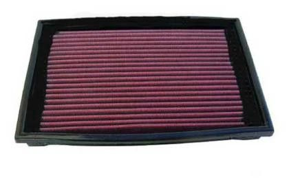 K&N Replacement Air Filter FORD/LINCOLN/MERCURY V8-5.0L