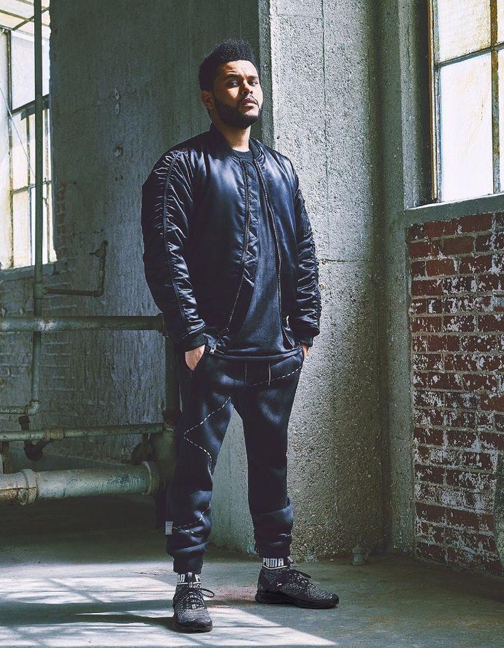 the weeknd puma shoes run the streets 2pac lyrics blasphemy