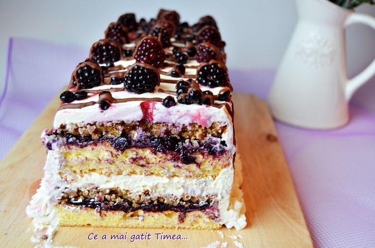 Tort Timea 1