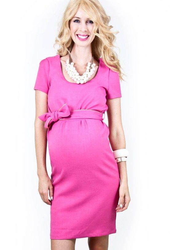 48 best BABY SHOWER DRESSES images on Pinterest