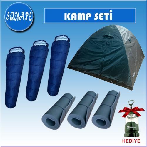 Kamp Setleri ürünleri - Arazi Outdoor, Kamp ve Doğa Sporları, Balıkçılık Malzemeleri