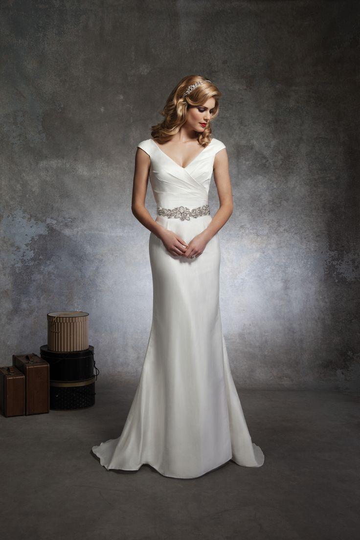 Wedding dressing gowns  Alyssa Brownsmith alyssabforever on Pinterest