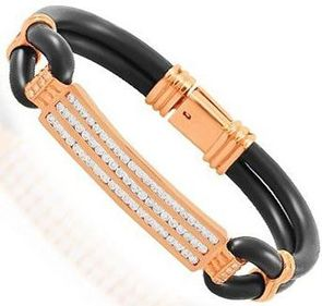 75 best Mens Diamond Bracelet images on Pinterest Jewlery Mens