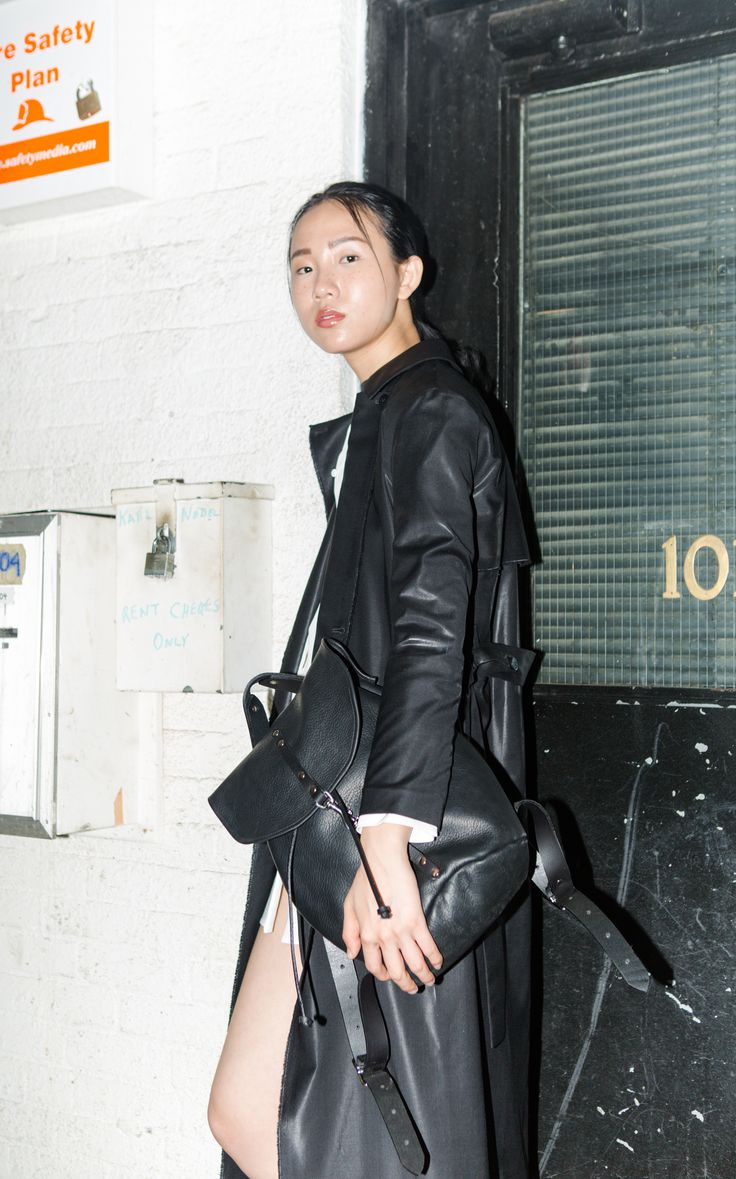SABLE BACKPACK