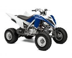 Sports atv Products | Yamaha Motor Australia