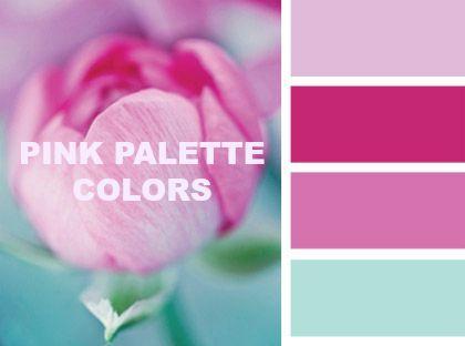 5 Combinaciones perfectas para decorar en rosa
