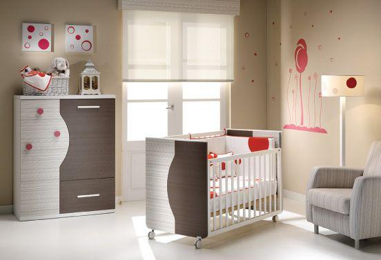 #habitaciones para que tu bebé sueñe y descanse