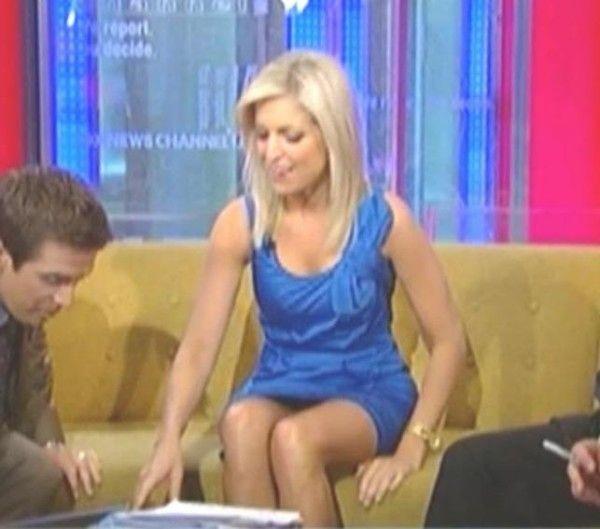 fox news live babes nude