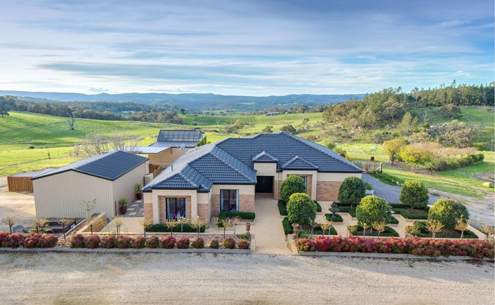 Lifestyle Property for Sale in NE Vic, Australia