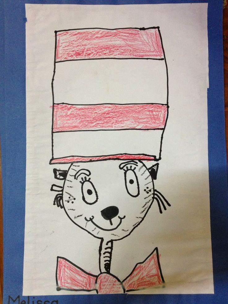 Mejores 23 imágenes de Dr. Seuss en Pinterest | Pintar, Arte para ...