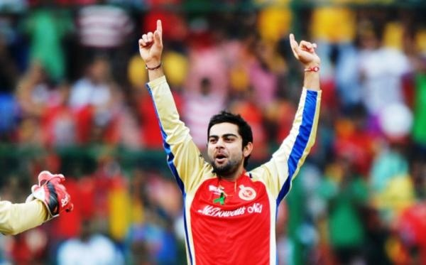 Matchnama: Royal Challengers Bangalore v Sun Risers Hyderabad