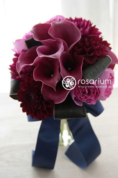 ロザリウム(Rosarium) 大人ピンク