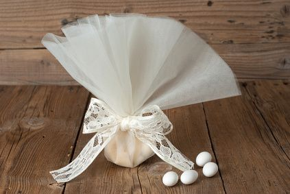 Organza Tulle Circles - Plain,wedding faours,wedding bomboniere,bomboniere