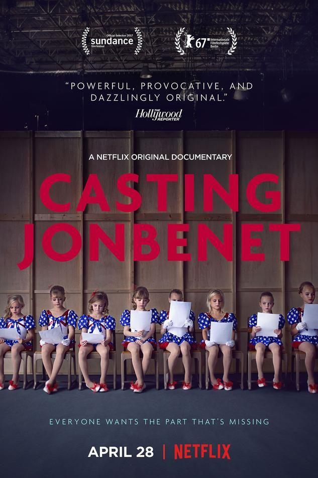 Casting JonBenet Trailer Brings the Notorious Murder Case to Netflix