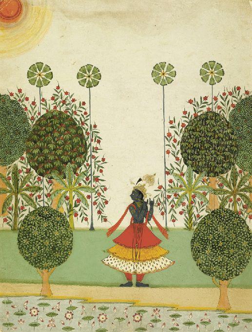 The Sampradaya Sun - Independent Vaisnava News - Feature Stories - December 2011