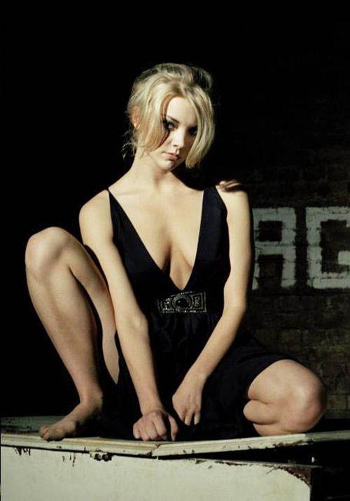 Natalie Dormer - Game of Thrones-23