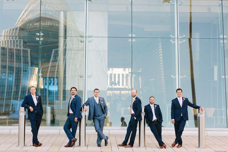 Tire Swing Photography | P&G Gardens | Downtown Cincinnati Wedding Photographers