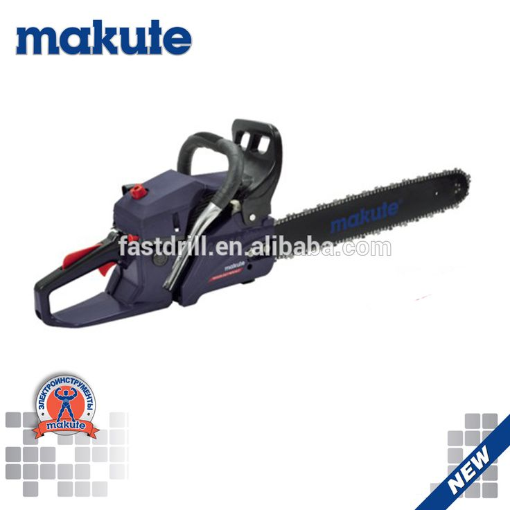 """""""High Quality Steel Gasoline Chainsaw Power Tools, Gas Chain Saw China Supplier"""""""