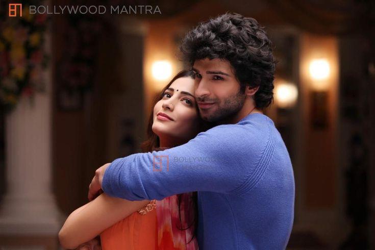 Girish Kumar and Shruti in Ramaiya Vastavaiya Movie