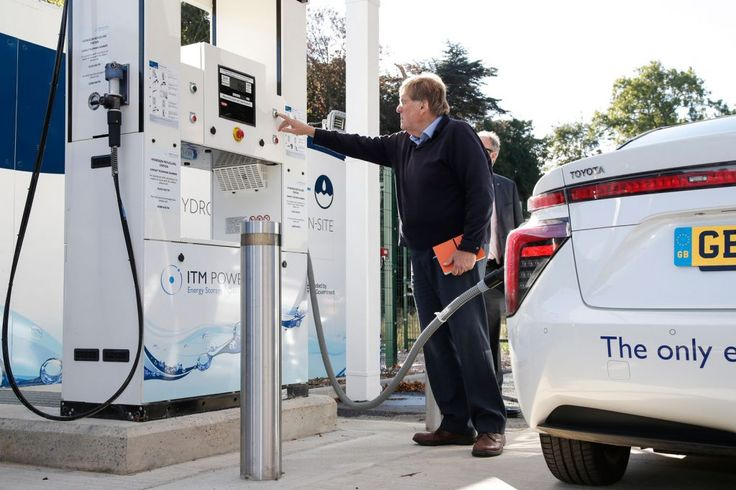 How far have hydrogen-powered cars come? - http://carparse.co.uk/2016/11/19/how-far-have-hydrogen-powered-cars-come/