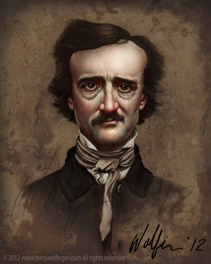 unburdened love by edgar allen poe Goodbye my love (may 27th 1922 – june 7th 2015) thank you for the movies, the songs, the memories thank you for all  the raven written by edgar allan poe read by sir christopher lee.