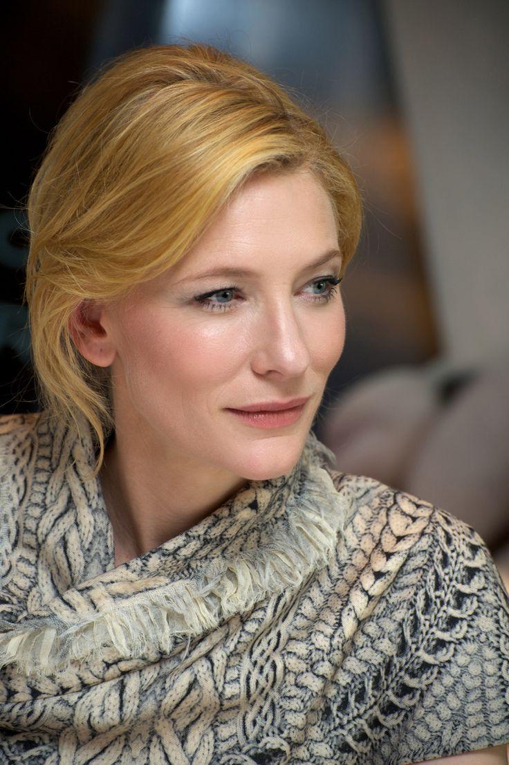 Cate Blanchett (Кейт Бланшетт)