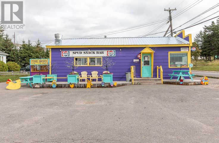 Commercial Property for Sale in Deer Lake