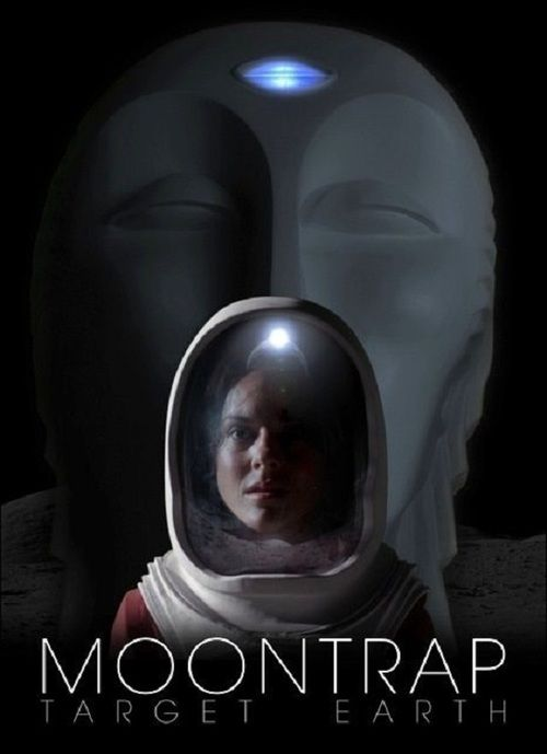 Moontrap Target Earth (2017) Full Movie Streaming HD