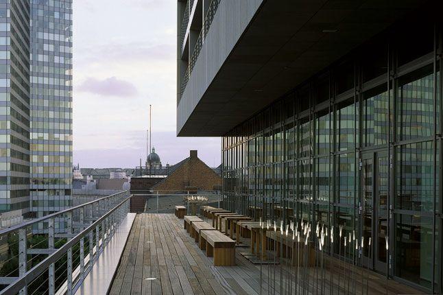 Design Hotels' Side opens gourmet steak restaurant. Hamburg