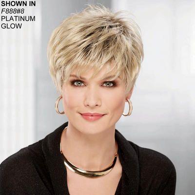 Geneva WhisperLite® Wig by Paula Young®