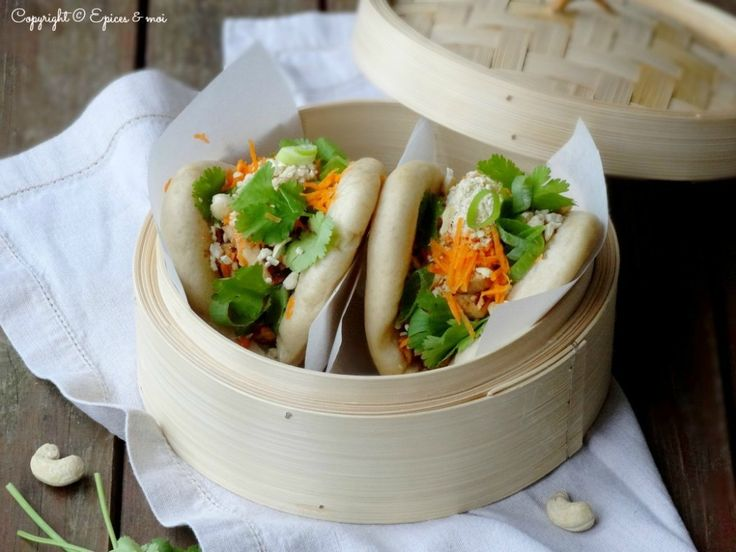 23 best gua bao images on Pinterest Gua bao, Cooking food and