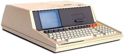 Dinosaur Sightings: Computers from 1980-1983