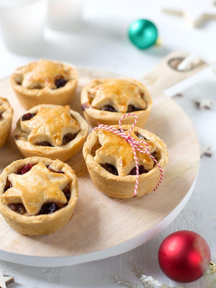 Mince pie - Libelle Lekker